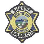 saline county sheriffs Patch
