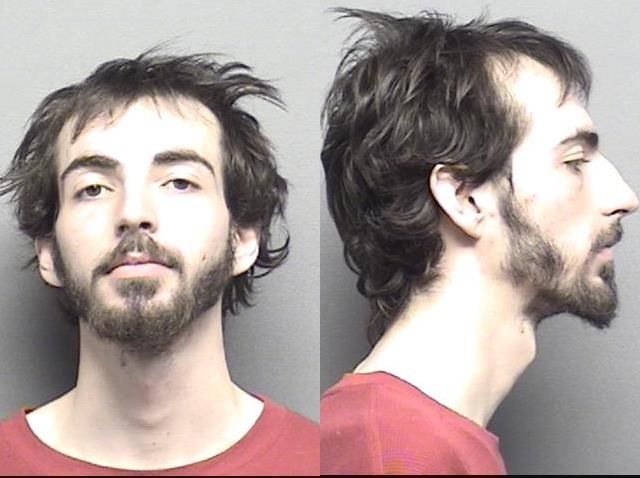 Name: Lyle,Devin Joe Charges: Criminal damage to property; Without consent value < $1000	1,000.00	 Domestic battery; Knowing rude physical contact w/ family member	1,000.00
