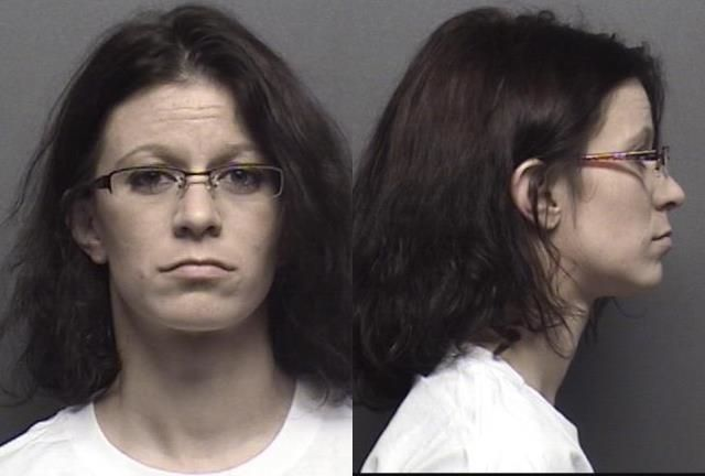 Name: Smith,Melanie Jo	 Charges:	  Aggravated false impersonation; Acknowledge conveyance of property	25,000.00	 Aggravated false impersonation; Acknowledge conveyance of property	25,000.00	 Aggravated false impersonation; Acknowledge conveyance of property	25,000.00	 Forgery; Distributing or issuing written instrument	25,000.00	 Forgery; Distributing or issuing written instrument	25,000.00	 Forgery; Distributing or issuing written instrument	25,000.00	 Forgery; Making or altering a written instrument	25,000.00	 Forgery; Making or altering a written instrument	25,000.00	 Identity theft; Receive benefits > $100K	25,000.00	 Making False Information	25,000.00	 Making False Information	25,000.00	 Perjury; Testify to statement as per KSA 53-601	25,000.00	 Possession of stolen property; Value $1,000 to $25,000