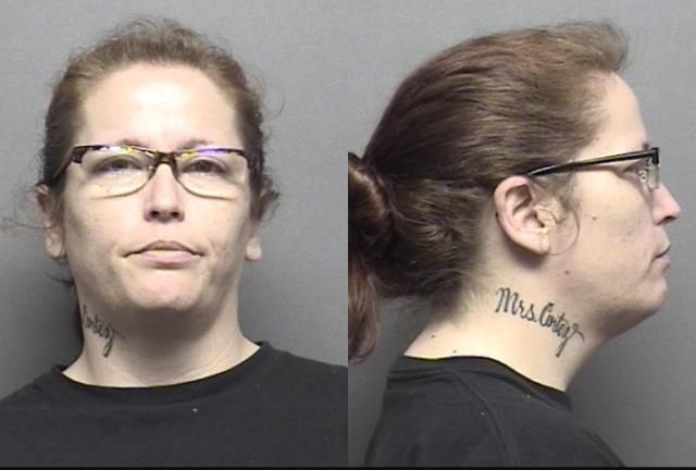 Name: Williams,Amy Marie Charges:  Driving While Suspended500.00 No Proof Of Insurance500.00 Speeding; maximum limits