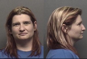 Name: Lee,Heidi Kay Charges:	  Failure to appear	1,500.00	 Interfere w/LEO; False report to obstruct