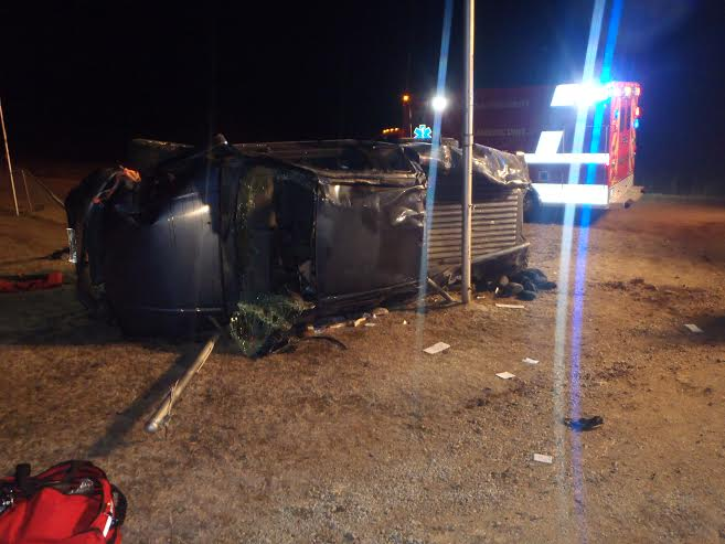 Picture from Saline County Sheriff's Office.