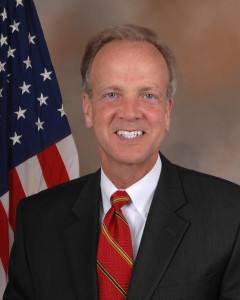 Sen. Moran to Host Kansas Listening Tour Stop in McPherson County