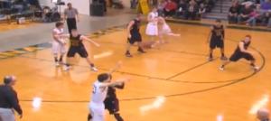 Thursday December 7 High School Basketball Scores