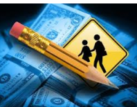 Did you see how much Kansas cut your school district?