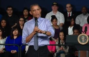 Obama: Scaling back college savings benefits wasn't worth it