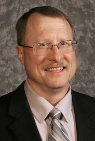 Senator Mitch Holmes- St. John