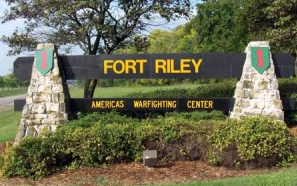 Alleged Fort Riley bomb plot accomplice faces bail hearing