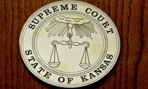 Kan. Supreme Court: Governor can decide when to appoint judge