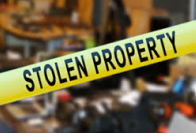 Pickup and Car Reported Stolen