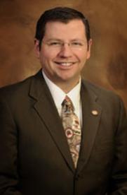 Sen. Terry Bruce