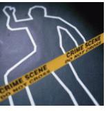 police murder crime