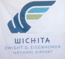 Eisenhower airport Wichita