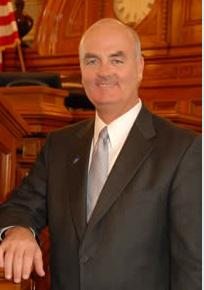 Rep. Ward