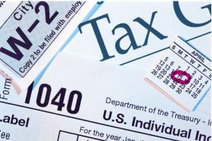 Kansas Woman Indicted for Preparing False Tax Returns