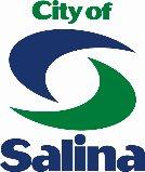 city of Salina logo