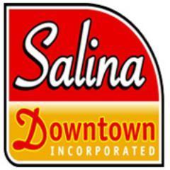 salina downtown
