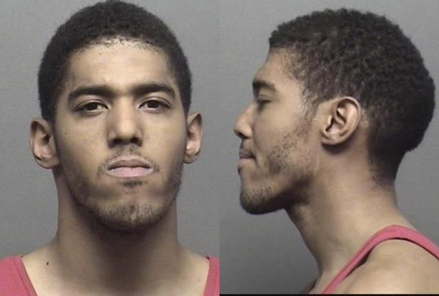 Name: Rogan,Denzel Lamar Charges:  Probation Violation