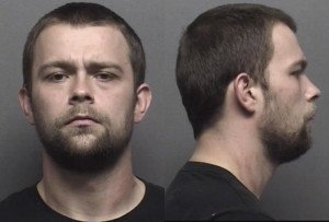 Name: Allen,John James Charges:  Criminal damage to property; Without consent value < $10001,000.00 Criminal damage to property; Without consent value < $10001,000.00 Domestic battery; Knowing rude physical contact w/ family member1,000.00 Domestic battery; Knowing rude physical contact w/ family member
