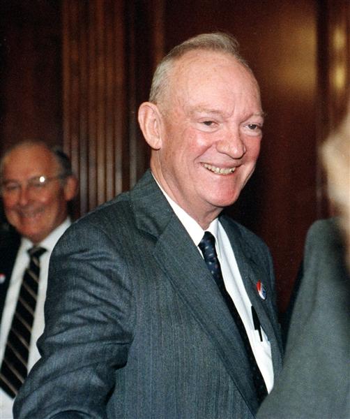 3-23 John Eisenhower