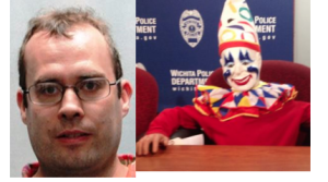 Convicted Kan. sex offender enters plea to theft of amusement park clown