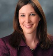 Christie Appelhanz, vice president of public affairs for Kansas Action for Children