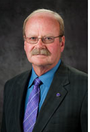 Chief Information Officer Ken Stafford- KSU photo