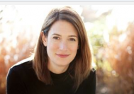 Author Gillian Flynn grand marshal of Kansas City's parade