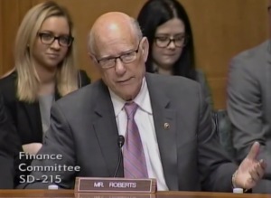 Sen. Roberts: At Five Years, Obamacare Remains a Broken Promise (VIDEO)