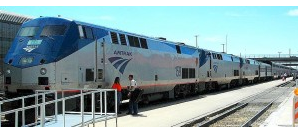 Amtrak Southwest Chief