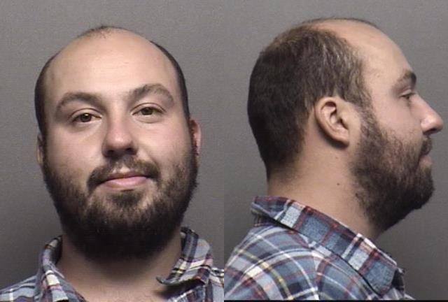 Matthews,Jeffrey Wayne  Probation Violation  Probation Violation