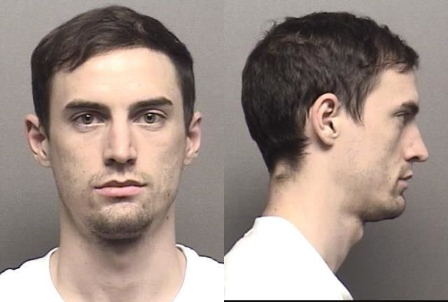 Hunter,<b>Levi Aaron</b> Driving under influence of alcohol or drugs Unknown <b>...</b> - 0CA0IJBZ