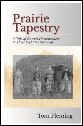 4-17 Prairie Tapestry