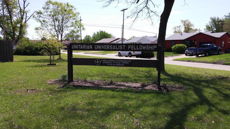 4-21 Unitarian Univeralist Fellowship