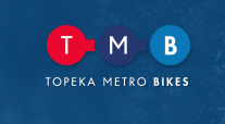 Topeka offers state's first public bike-sharing program