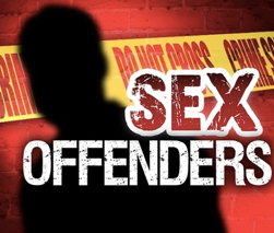 Sex offender assault