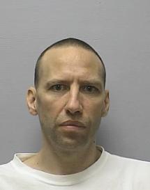 Stephen Alan Macomber-photo Kansas Dept. of Corrections
