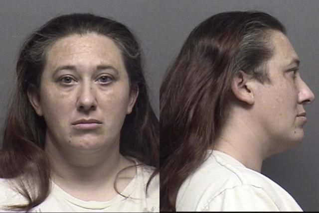 Littlepage,Taryn Dannielle  Driving While Suspended500.00