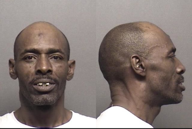 Colvin,Charles Lenear  Probation Violation