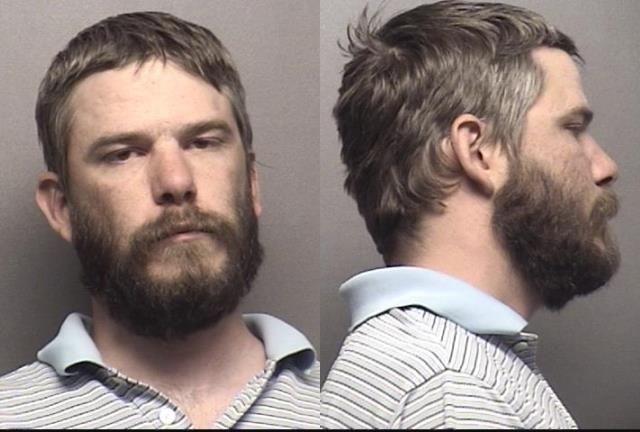 McGarvey, Dillon Brumbaugh  Outside warrant/NCIC hit