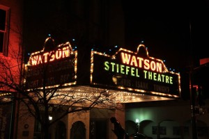 "Stiefel Theatre Presents 2nd Annual ""Rockin' the Fe"" Concert February 6th"