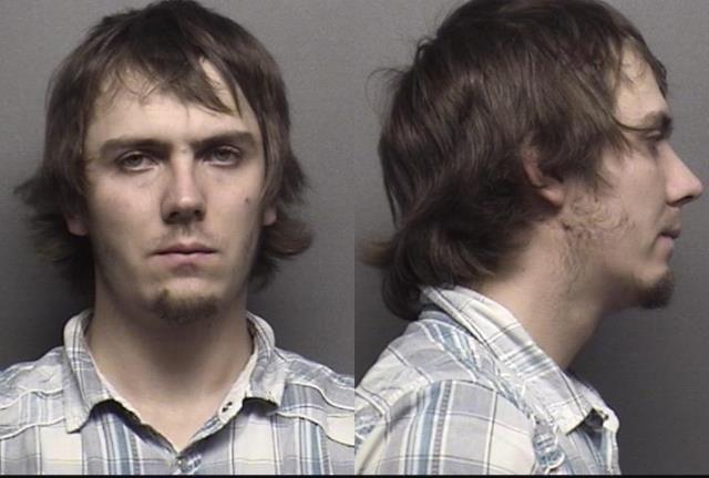 Beetch, Justin Robert -   Defective tail lamps500.00; Driving under influence of alcohol or drugs, Unknown severity500.00; Improper pa rking500.00; Unsafe turning or stopping - Fail to Signal500.00