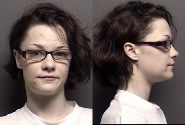 Brown, Jessica Dianne -   Probation Violation (2 Counts)
