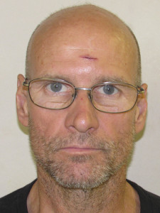 Graham, Ronald Dwaine -   Domestic battery, Knowing or reckless bodily harm to family member (May 27)