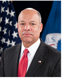 Secretary of Homeland Security to deliver Landon Lecture