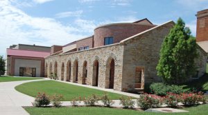 Hall Foundation gives University of Kansas $1.46 million