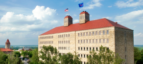 Area students listed on spring 2018 honor roll at KU