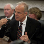 Sen. Moran to Obama: You're days are numbered; halt the rules, regulations