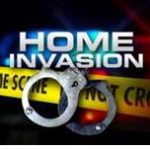 Police arrest 2 of 3 suspects in Kansas home-invasion robbery