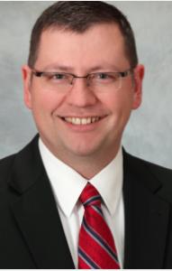 Senator Terry Bruce